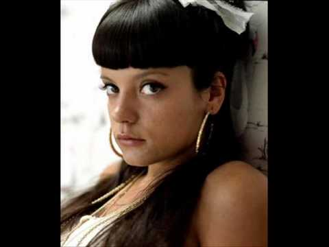 *NEW*Lily Allen - Fuck You Very Much