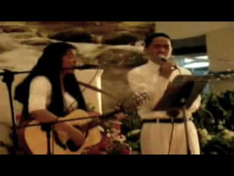 Gospel Mix - Sarah & Jacob