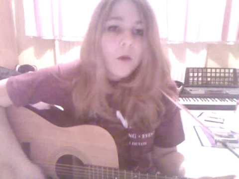 9 To 5: Cover by Vickye
