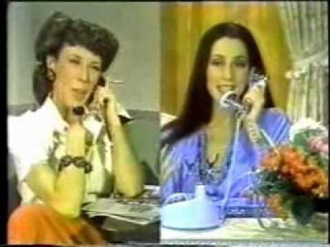 1975 Cher Lily Tomlin Gossip.mpg