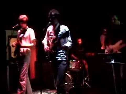 The Lilys (Live!)