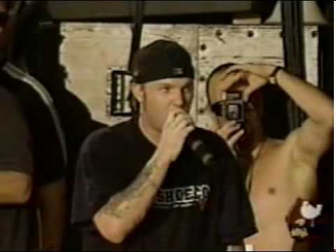 Limp Bizkit - Break Stuff (Woodstock 99)
