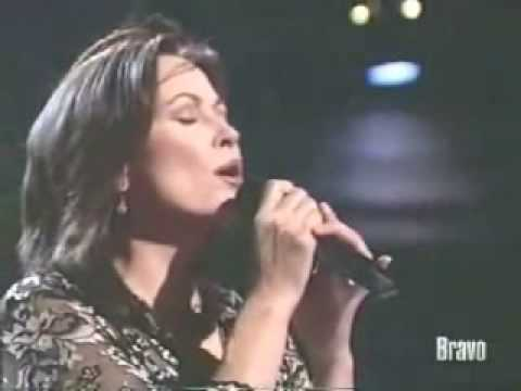 Linda Eder Twin Spin I Don`t Know How to Love Him & Don`t Rain On My Parade WMV V9