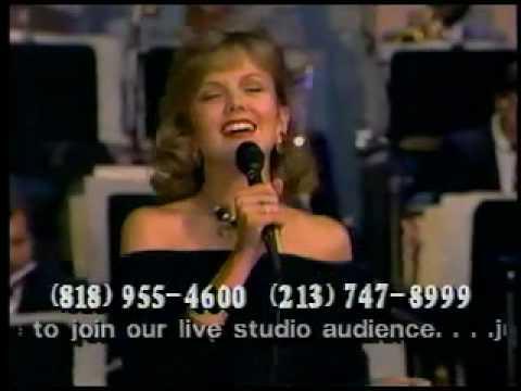 Linda Purl Sings Marilyn Harris - 2