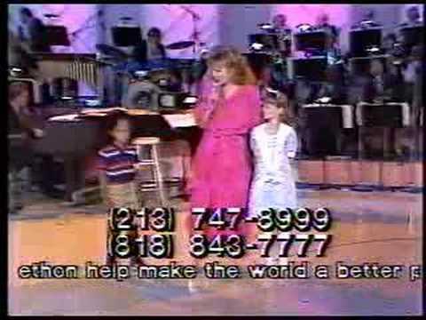 Linda Purl Sings Marilyn Harris - 1