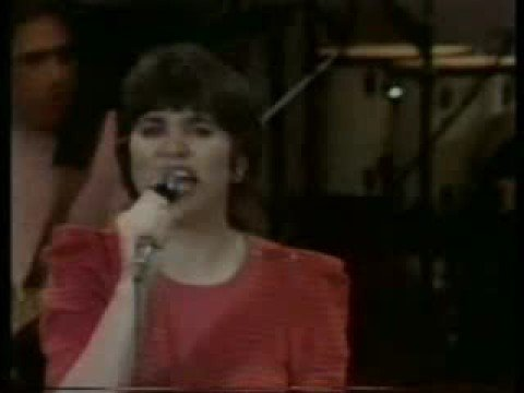 Linda Ronstadt - It`s so easy to fall in love
