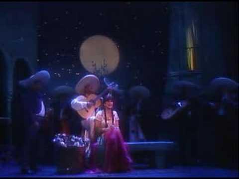Linda Ronstadt - Canciones de mi padre - Hay unos ojos