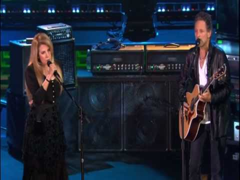 Lindsey Buckingham (Live) - Never Going Back Again