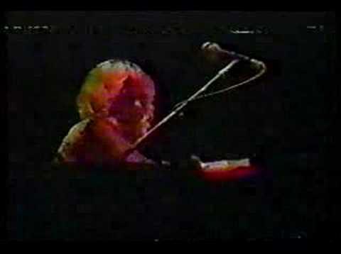 Fleetwood Mac - Landslide - Live Tusk Tour