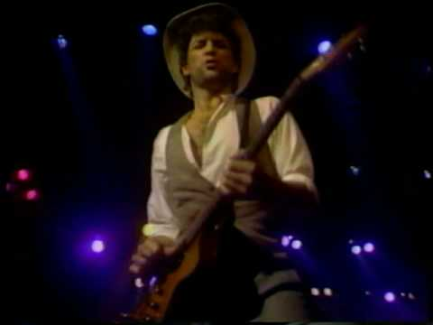 Fleetwood Mac/Lindsey Buckingham ~ I`m So Afraid ~ Live 1982