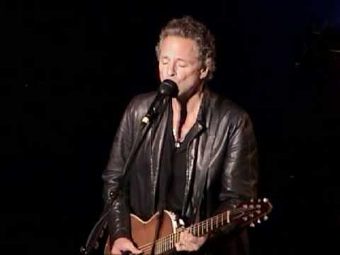 Lindsey Buckingham ~ Trouble ~ Milwaukee Live 2006