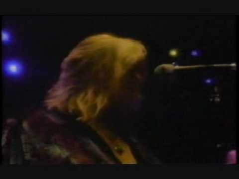 The Chain - Fleetwood Mac 1979 Live on the Tusk Tour