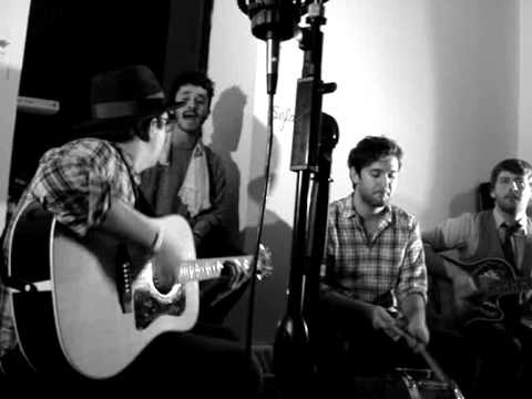 Sofar, New York - Oct 2010 - Passion Ate Dave`s video diaries (part two)