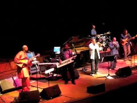 Herbie Hancock Band - Chameleon - Live