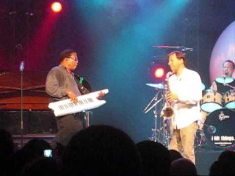 Herbie Hancock - Jazz in Marciac 2008 - Chameleon