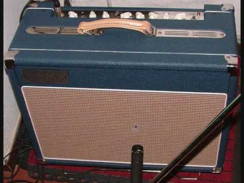 Laney Lionheart demo