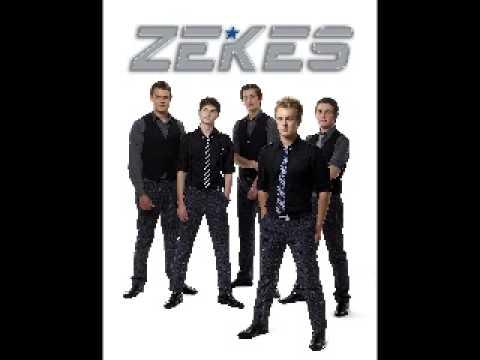 Zekes - I ett f�nster