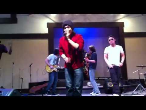 Memories (Live) - Lions Ambition