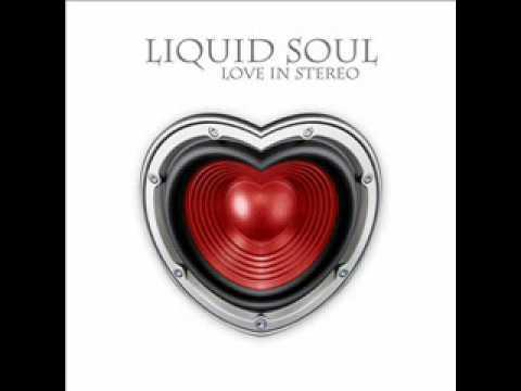 Liquid Soul - The Ritual