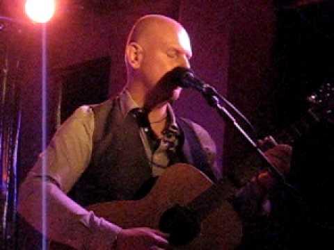 """Philip Selway """" Running Blind """" - Torino 27-03-2010"""