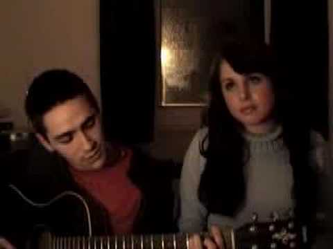 9 Crimes - The Duet! (Damien Rice Cover)