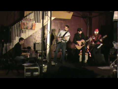 Adam Pope Band- Merry Christmas Baby 12-12-09