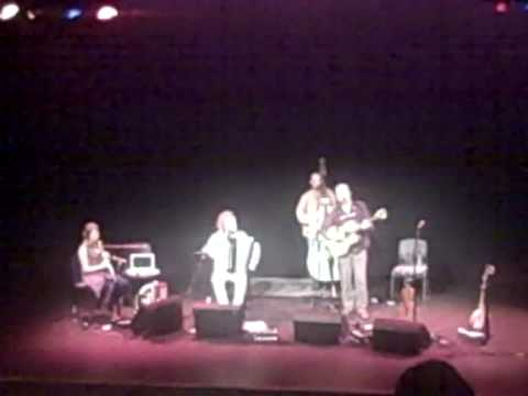 Day 5 - James Yorkston & Lisa Knapp in Inverness