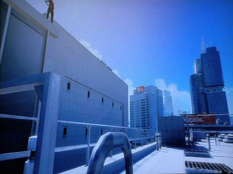 Lisa Miskovsky - Still Alive (Mirrors Edge OST)