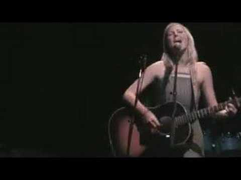 Lissie - I Don`t Know What I`m Doing Anymore [Live]