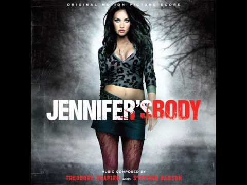 15.Ready For the Floor-Lissy Trullie [Jennifer`s Body]