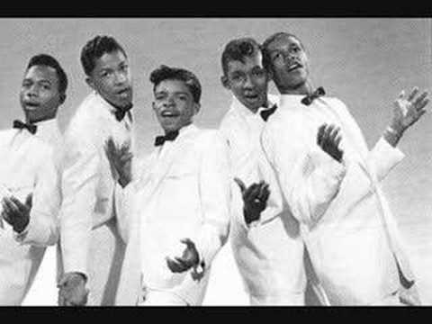 LITTLE ANTHONY AND THE IMPERIALS-IT`S NOT THE SAME