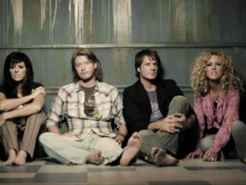 Little Big Town Stay