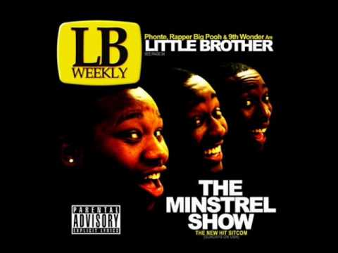 Little Brother - Lovin` It