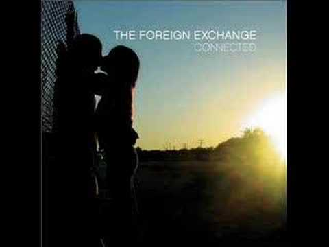 The Foreign Exchange - All That You Are feat. Median