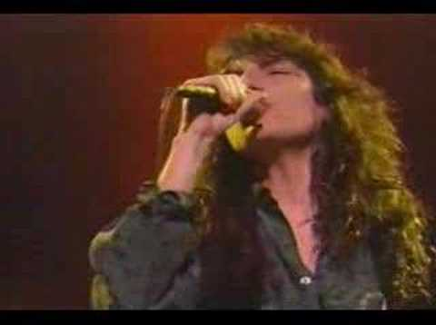Mr. Big:Daddy, Brother, Lover, Little Boy - Live at Tokyo 91