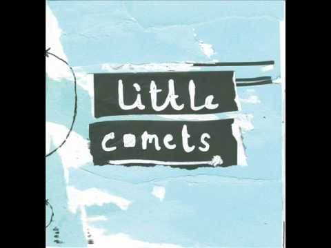 Little Comets - Her Black Eyes