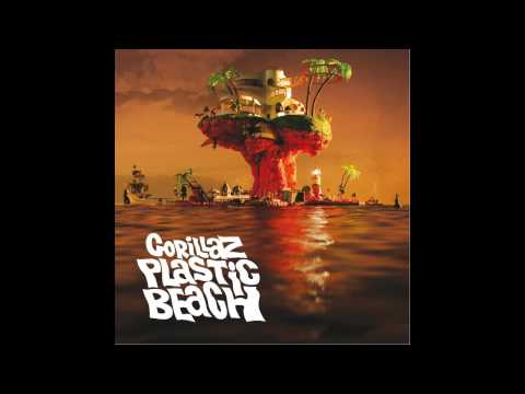 Gorillaz-Empire Ants (Featuring. Little Dragon)(Lyrics)