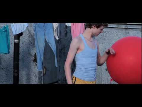 Maximum Balloon featuring Little Dragon - If You Return
