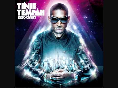 Tinie Tempah - Just A Little (Feat. Range)