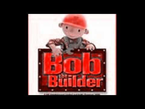 Bob The Builder Big Fish Little Fish