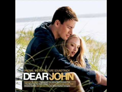Dear John Soundtrack - Little House by Amanda Seyfried
