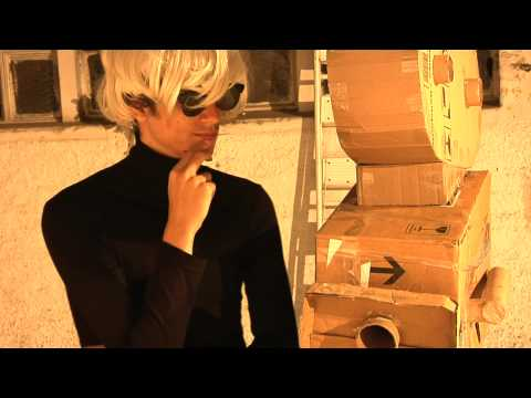 "Little Joy - ""How To Hang A Warhol"" (Vista Filmes)"