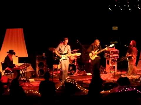 "Little Mountain Band - ""Frankenstein"""