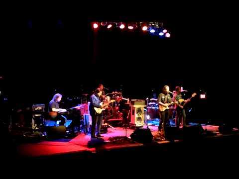 Dark Star (Intro) into Zeke Mountain by The Roy Jay Band at The Neighborhood Theatre in Charlotte