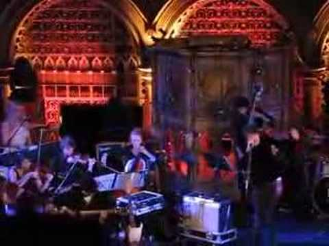 Cajun Dance Party at Union Chapel