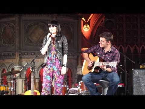 Jessie J - Price Tag - Little Noise Sessions 16/11/2010