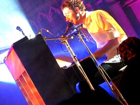 Editors - No Sound But The Wind live @ Little Noise Sessions