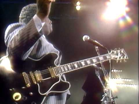 "BB King - How Blue Can You Get (From ""Legends of Rock `n` Roll"" DVD)"