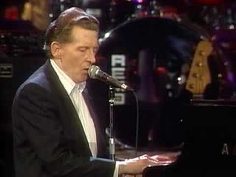 "Jerry Lee Lewis - Whole Lotta Shakin` Going On (From ""Legends of Rock `n` Roll"" DVD)"