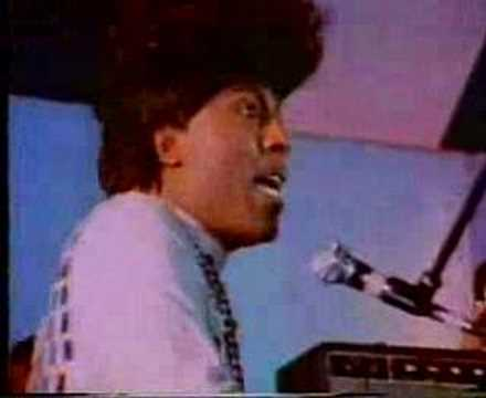 "Little Richard ""Lucille"""